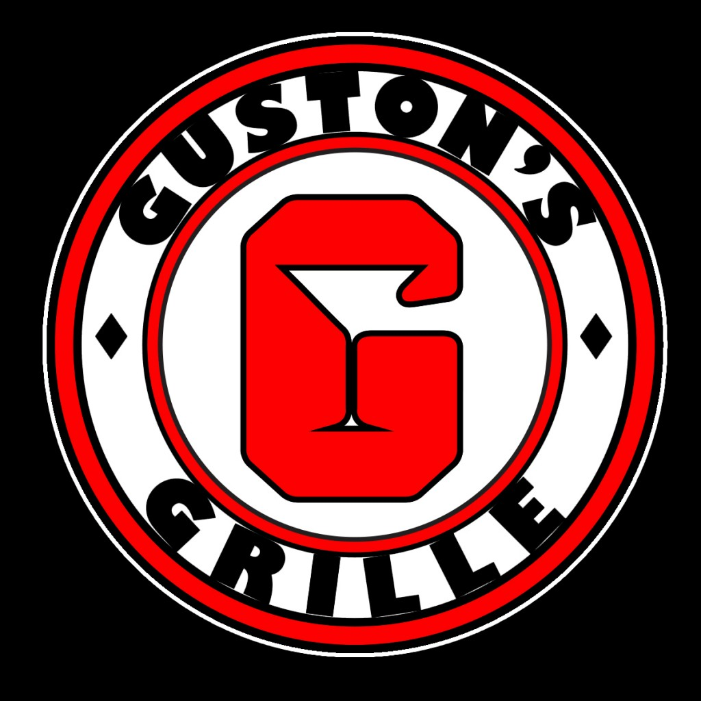 Guston's Logo
