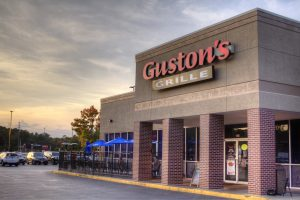 Gustons Woodstock HDR 1